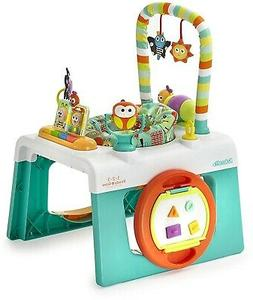 Kolcraft 1-2-3 Ready-to-Grow Infant/Toddler Activity Center