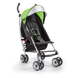 Summer Infant 3Dlite Convenience Stroller, Green