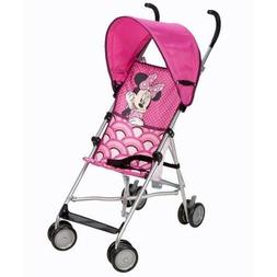 Disney Umbrella Stroller with Canopy  Stroller is Designed f