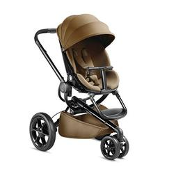 Stylish Pushchair, Unfolds Automatically At A Push Of A Butt