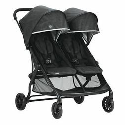 Evenflo Aero 2 Ultra-Lightweight Double Stroller, Osprey