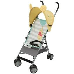DISNEY BABY COMFORT HEIGHT UMBRELLA STROLLER, HELLO FUNSHINE