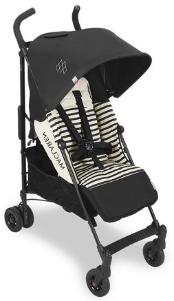Maclaren Baby Quest Lightweight Umbrella Fold Stroller Railr