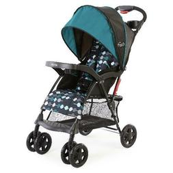 baby stroller lightweight sport teal travel friendly