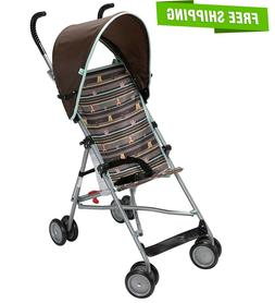 baby umbrella stroller with canopy for travel