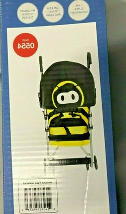 brand new bumble bee umbrella stroller free