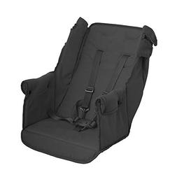 Joovy Caboose Rear Seat, Black