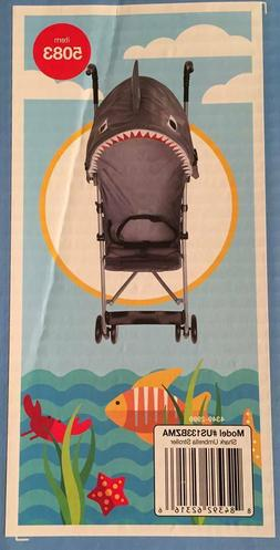 Cosco Canopy Umbrella Stroller *SHARK* New in original packa