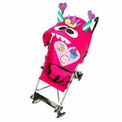 Character Umbrella Stroller -Monster Shelley