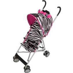 Character Umbrella Stroller, Choose Your Character / Pink Ze