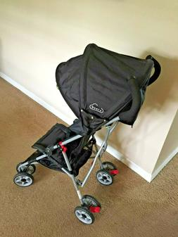 Kolcraft Cloud Travel Friendly Umbrella Stroller Simple and