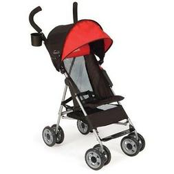Kolcraft Cloud Umbrella Stroller RED Infant Baby Toddler Str