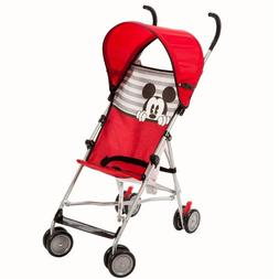 Cosco Disney Mickey Mouse Umbrella Stroller