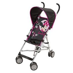 Disney Minnie Mouse Umbrella Stroller with Canopy Minnie Pop