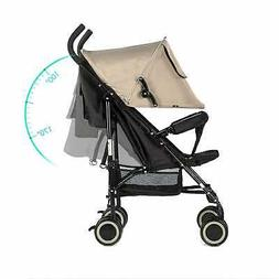 Evezo Travis, Lightweight Umbrella stroller