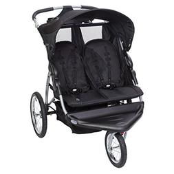 Baby Trend Expedition EX Double Jogging Stroller, Griffen