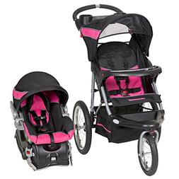 Baby Trend Expedition Travel System - Bubble Gum