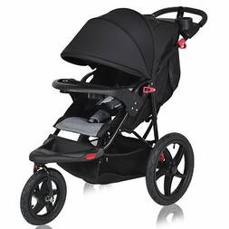 foldable lightweight infant baby stroller jogger all