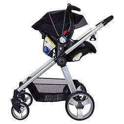 Baby Trend Go-Lite Snap Fit Sprout Travel System Lightweight