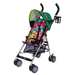 Grateful Dead Ultralight Umbrella Stroller, with Canopy, and