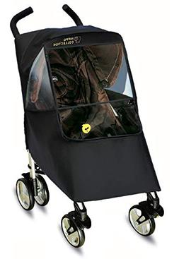 Hippo Collection Universal Stroller Weather Shield/Rain Cove