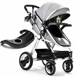 infant toddler baby stroller carriage compact pram