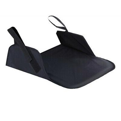 2x baby stroller universal footrest extended seat