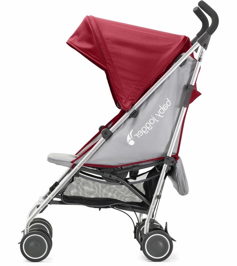 baby jogger vue lite reversible folding travel