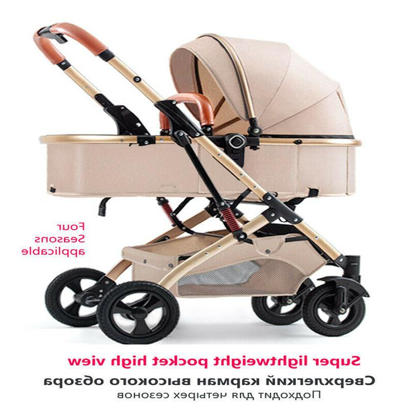 Baby Sit 2 In Pushing High Landscape Carts