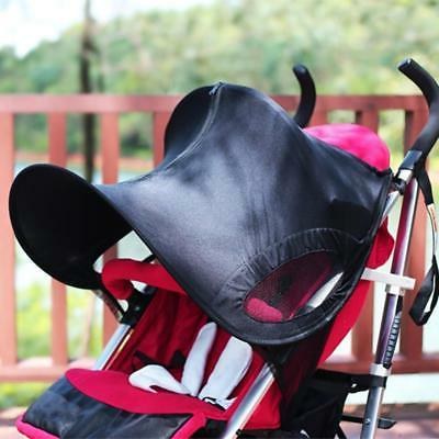 baby stroller trolley awning accessories umbrella universal