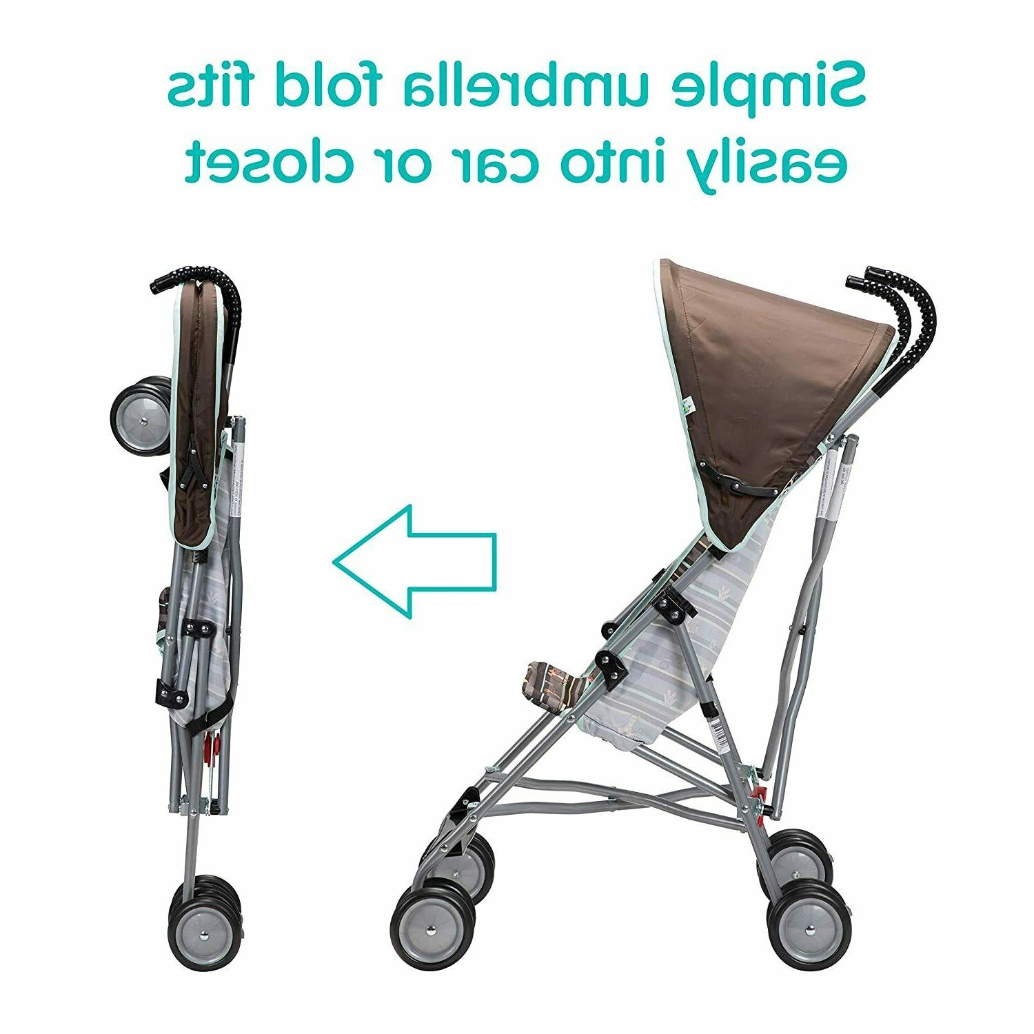 Baby Umbrella Canopy Lightweight and Easy to Carry