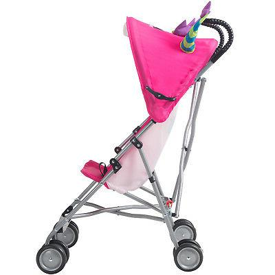 Cosco Character Umbrella Stroller with & Frame, 3D Critters