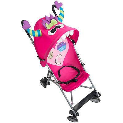 Cosco Character with Compact & Lightweight Frame,