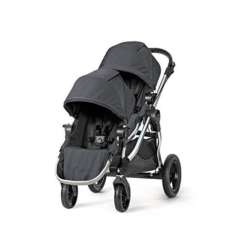 city select second seat stroller