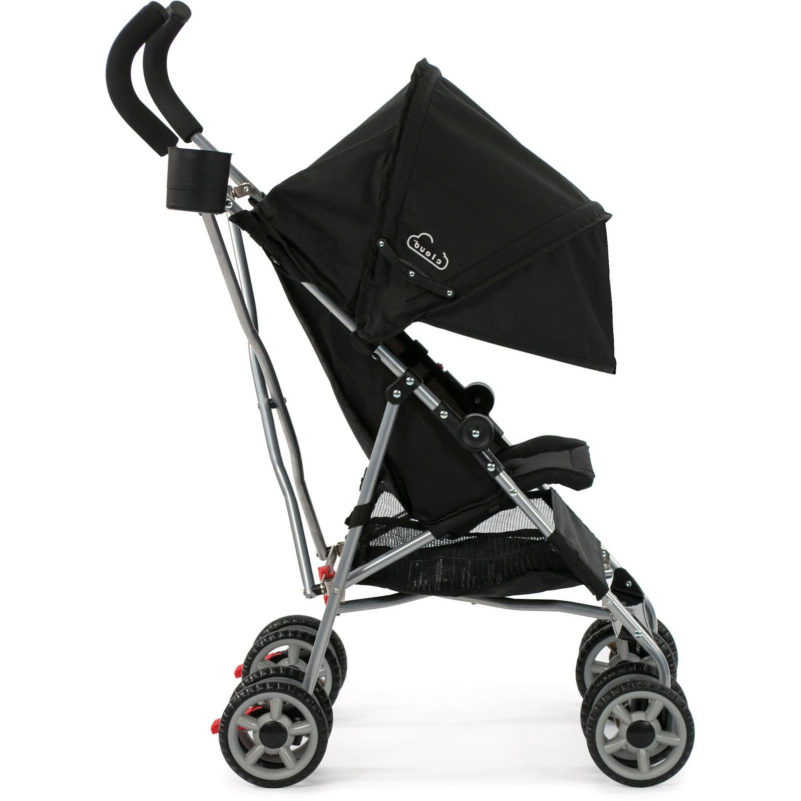 Childrens Single Toddler Friendly Compact Foldable