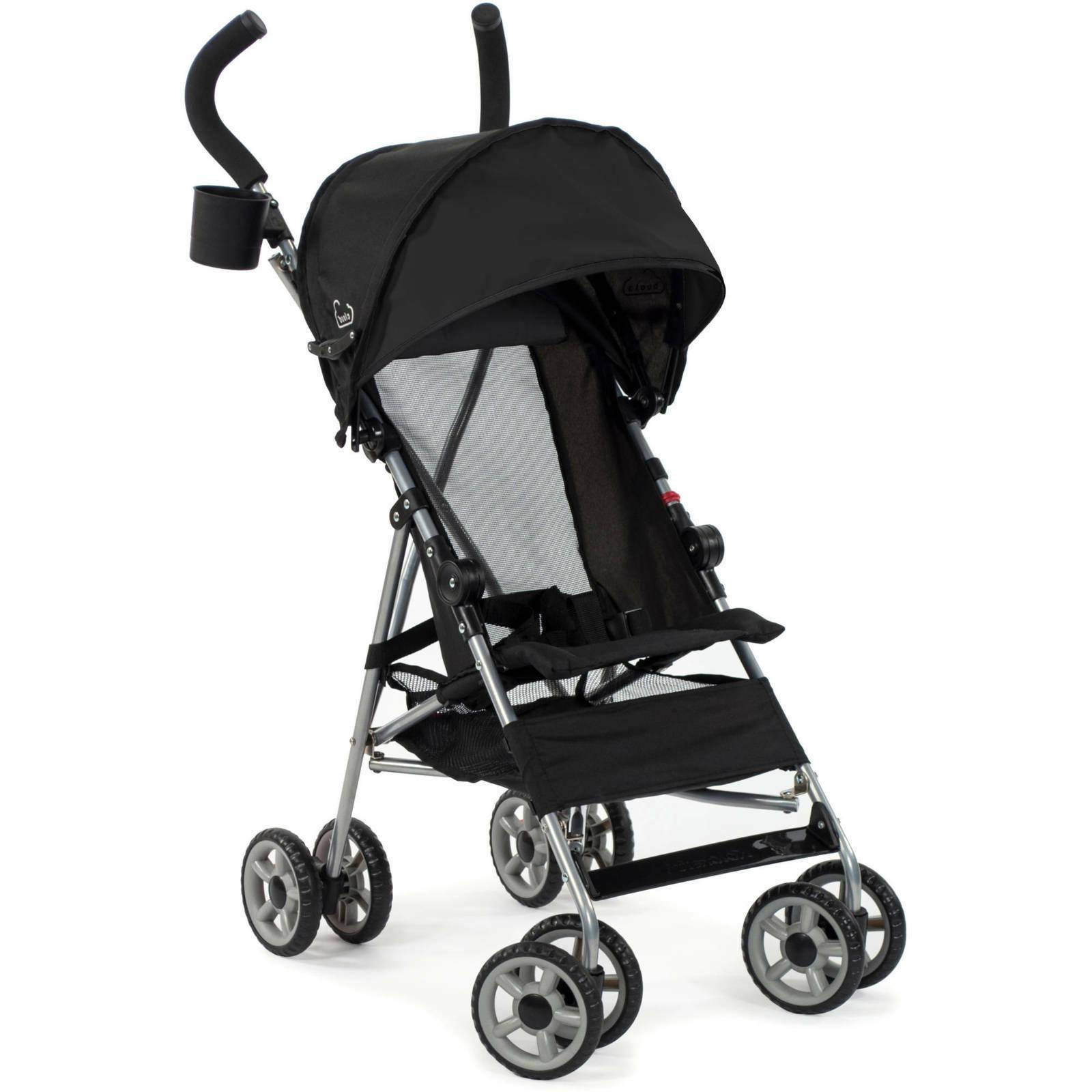 Childrens Single Toddler Friendly Compact