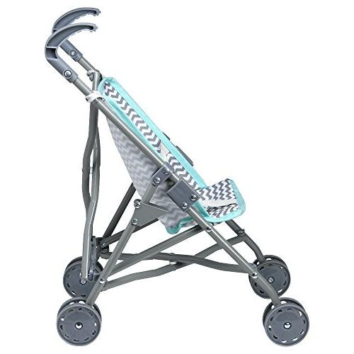 Adora Zag Small Play Stroller 3 years