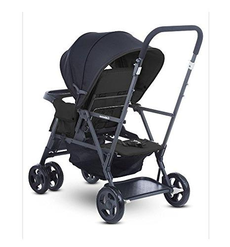 Premium Strollers, Car Umbrella, for Toddlers Color Strap-on