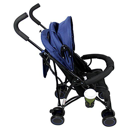 Evezo Compact Stroller Harness