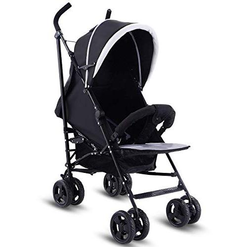 foldable stroller pushchair 5 point