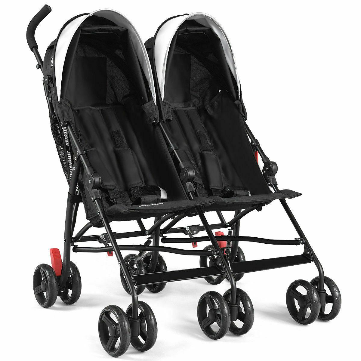 Foldable Baby Stroller Ultralight Stroller