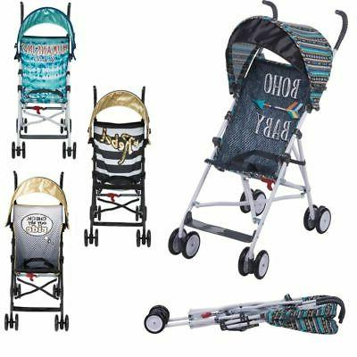 folding toddler baby travel compact portable