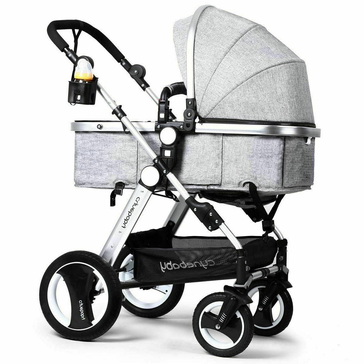 Infant Baby Carriage - Cynebaby Pram