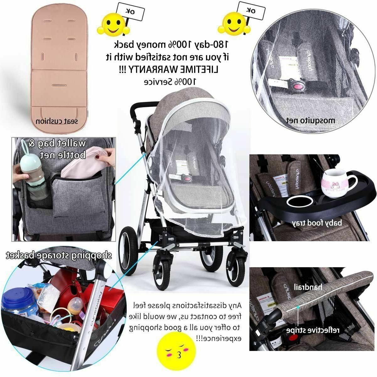 Infant Carriage -