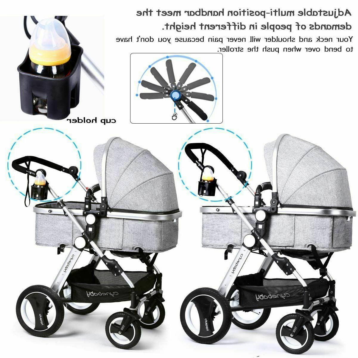 Infant Toddler Stroller Pram