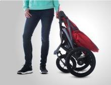 Best Stroller, Car Umbrella, Travel Systems Ready! For Infants, Color with Free Hooks!