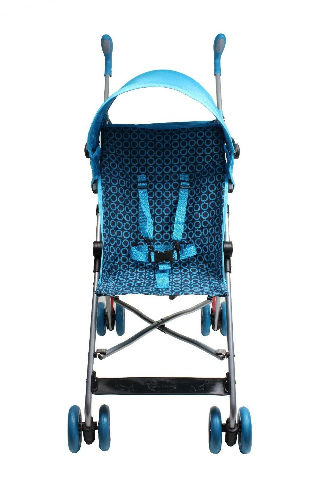Wonder Buggy Stroller Round Canopy For