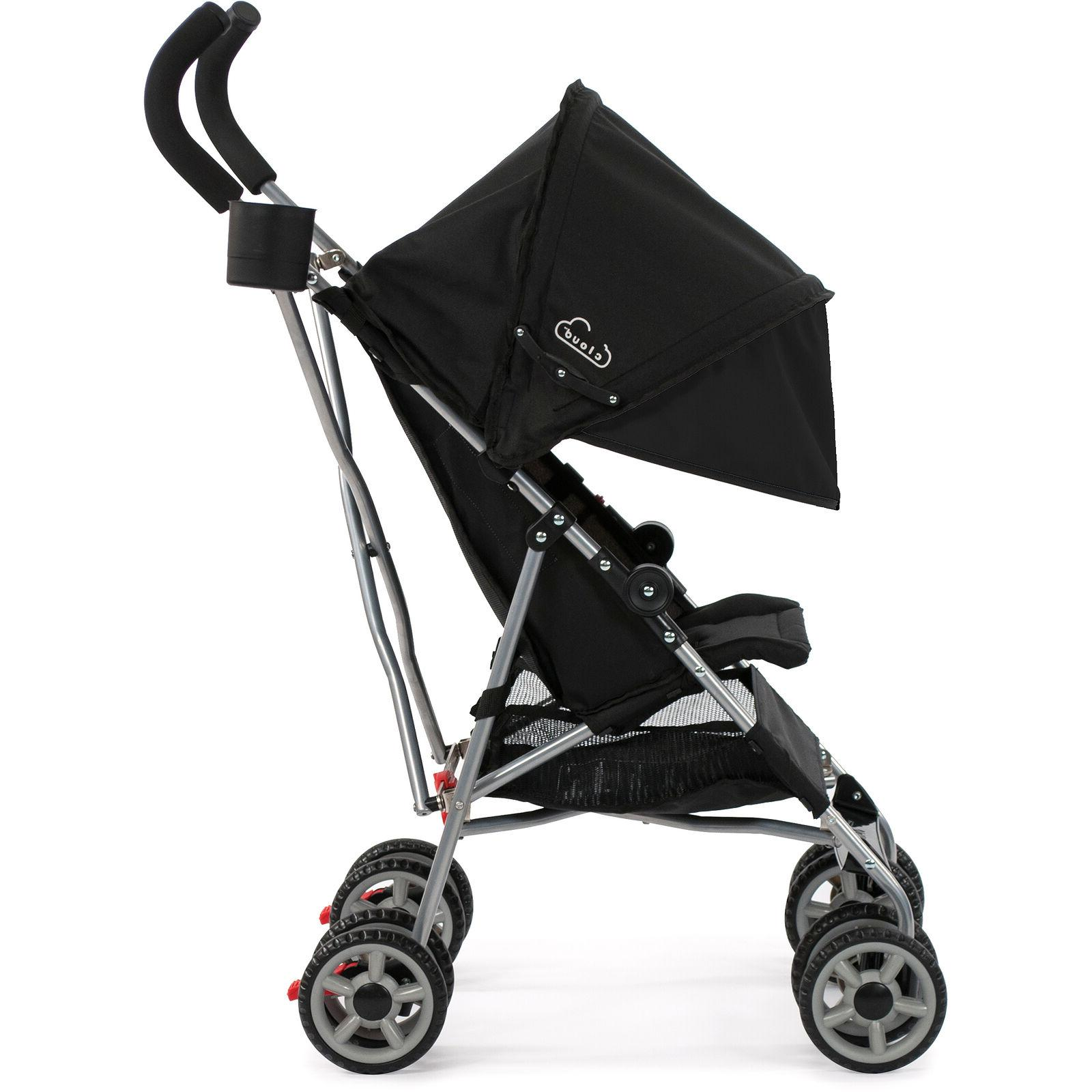 Lightweight Folding Stroller Toddler Sun