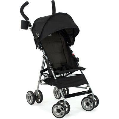Travel Baby Stroller Foldable Chair Lightweight W/