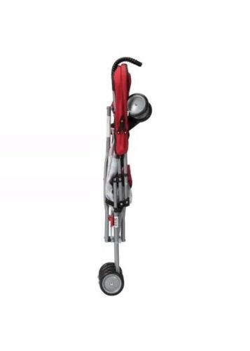 Disney Mickey Mouse Stroller with Red Black